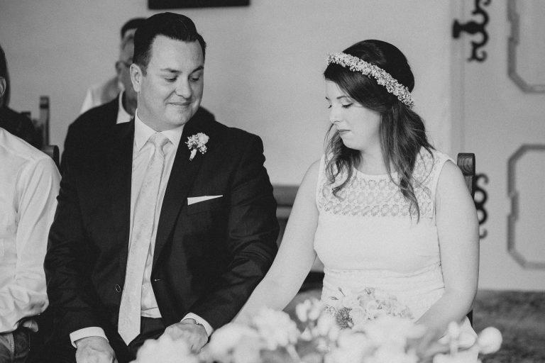 Civil Wedding Tina & Phil Standesamt Northeim